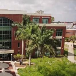 Campus.