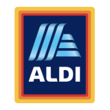Aldi customer logo