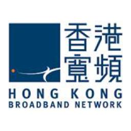 Hong Kong Broadband Network