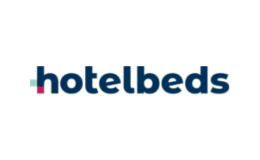 Hotelbeds customer logo