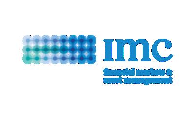 IMC customer logo