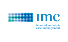 IMC customer logo