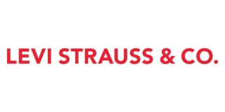 Logo voor Levi Strauss & Co.