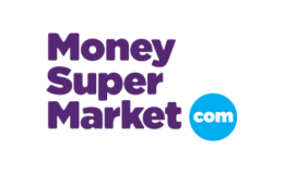 Moneysupermarket customer logo