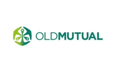Old mutual customer logo