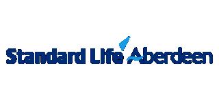Standard Life Aberdeen customer logo