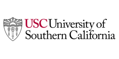 Logo voor University of Southern California