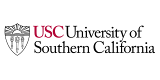 Logo voor University of Southern California