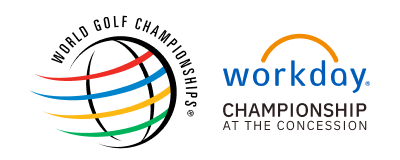 Proud to give back as the title sponsor of the WGC-Workday Championship.
